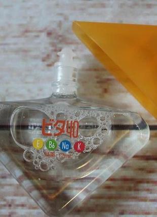Rohto vita 40 глазные капли витаминизированные укрепляющие 12 мл