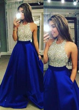 Вечернее платье.выпускное платье.длинное платье.макси платье