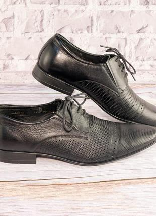 Мужские туфли mida