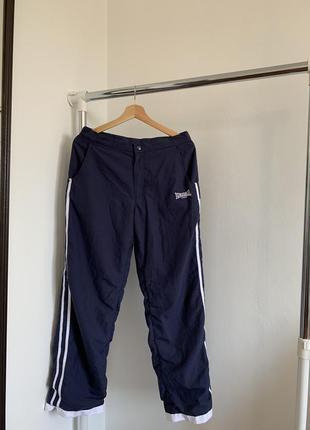 Спортивные штаны lonsdale london