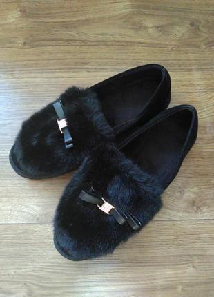 Туфли р38