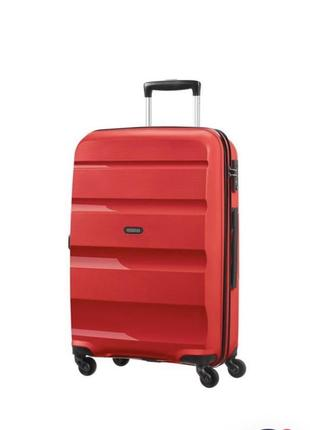 Чемодан валіза american tourister средний