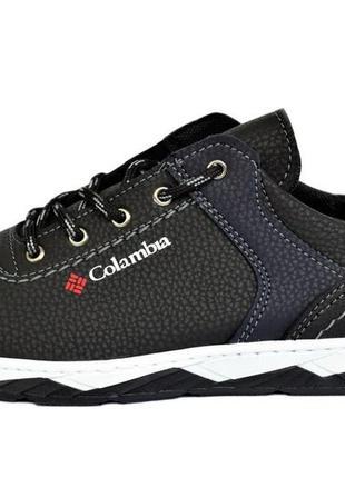 Кросівки чоловічі демі розпродаж 40 розміру (кф-26кр)