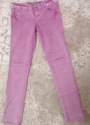 Качественные джинсы promod