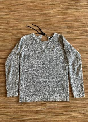 Удобный и красивый свитер reserved, размер м #розвантажуюсь