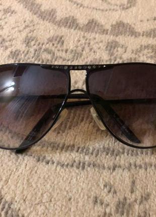 Солнцезащитные очки, очки капли