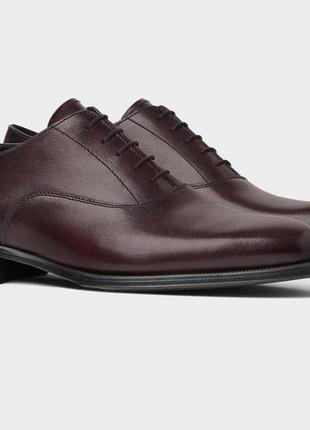 Туфли оксфорды, размеры 42 и 44