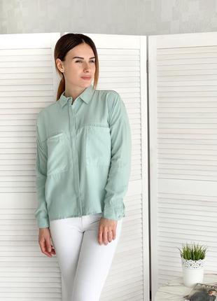 Рубашка женская в наличии, размер универсальный