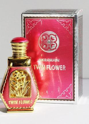 Al haramain, tween flower, оаэ, 15 мл, концентрированные масляные духи без спирта.