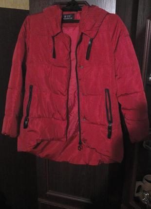 Супер курточка1 фото