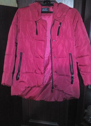 Супер курточка2 фото
