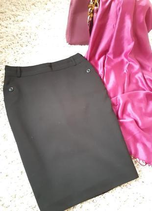 Классическая юбка карандаш с карманами, orsay, p. 36