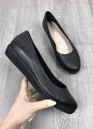 Отличные легкие туфельки