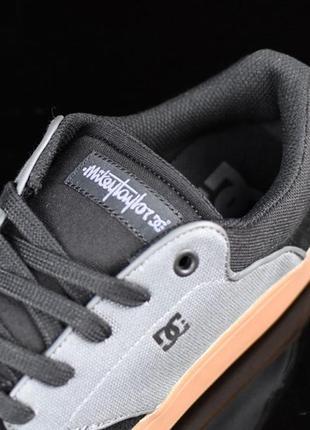 Кеды скейтеры кроссовки dc shoes-mikey taylor мужские s оригинал из сша