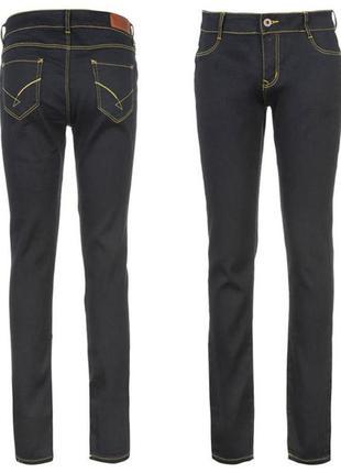 Классные джинсы, джеггинсы, штаны, firetrap, р. xs, s