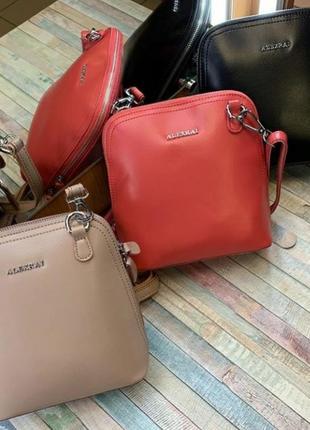 Кожаная сумка кожаный клатч шкіряний шкіряна жіноча