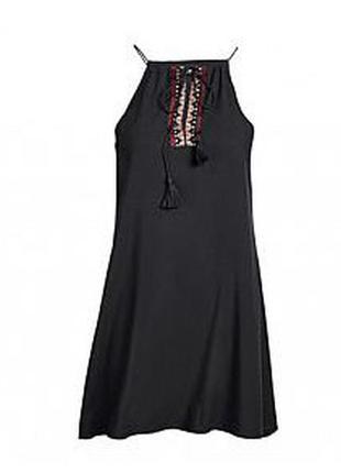 Пляжное платье сарафан esmara germany