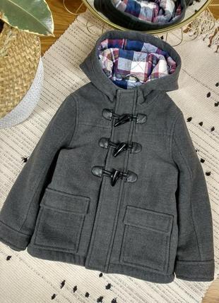 Пальто курточка на мальчика