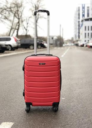 Акция! малый чемодан для ручной клади / чемоданы / валіза ручна поклажа киев