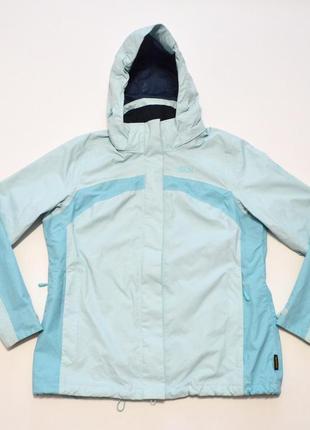 Мембранна куртка jack wolfskin