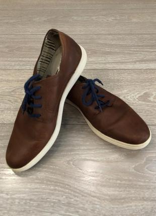 Туфли 100% кожа