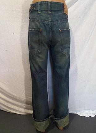 Оригинальные, фирменные  джинсы.