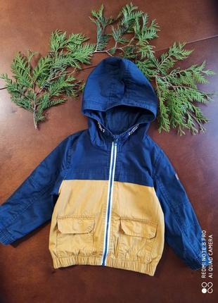 Куртка легкая/ ветровка