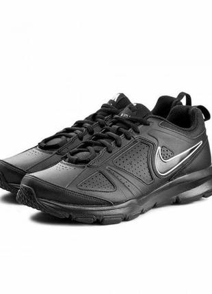 Новые кроссовки nike t-lite xi оригинал размер 47,5