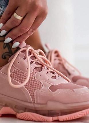 Стильні кросівки в наявності ❤️хіт❤️