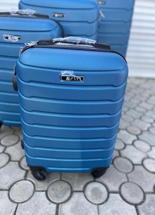 Чемодан,валіза ,польский поликарбонат