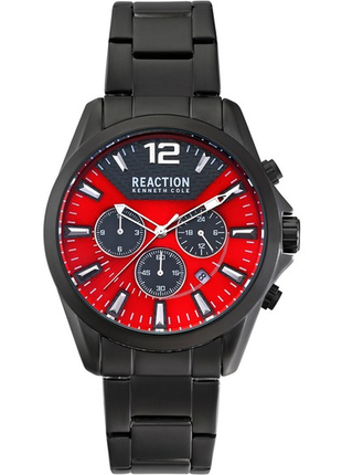 Мужские наручные часы kenneth cole men's sport watch, 44mm, оригинал!