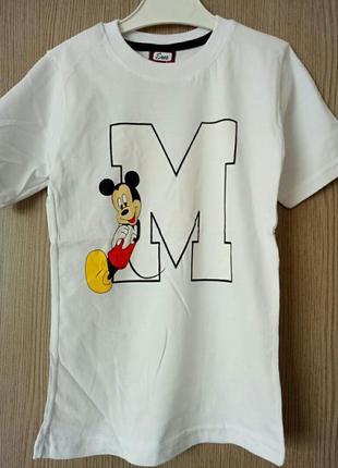 Нова футболка