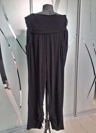 Трикотажные штаны большого 20-24  размера bpc selection