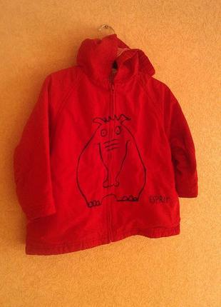 Весенняя лёгкая куртка пальто esprit