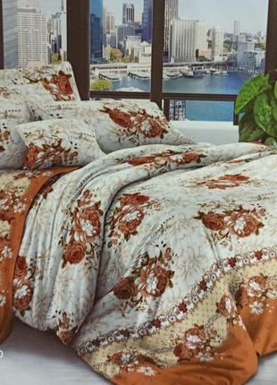 Купить постельное белье еконрм недорого
