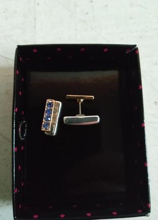 Женские серьги серёжки американского бренда avon америка сша оригинал