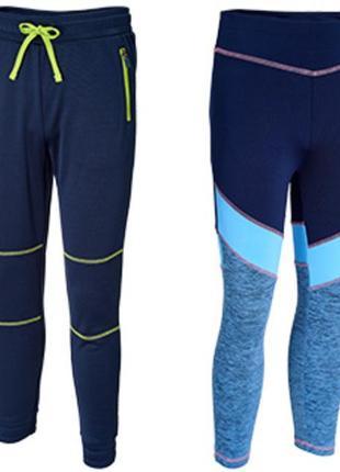 Воздухонепроницаемые  спортивные брюки-лосины crane