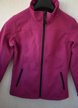 Atrium куртка cофтшелл термокуртка #розвантажуюсь