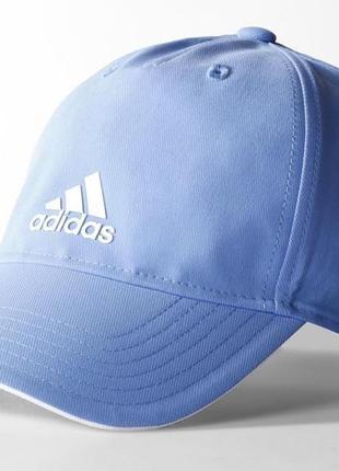 Кепка бейсболка adidas climalite cap