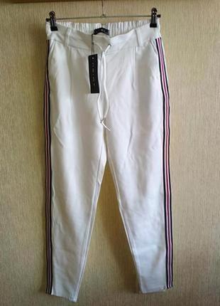 Фирменные новые штаны,спотривные штаны,р.36-38