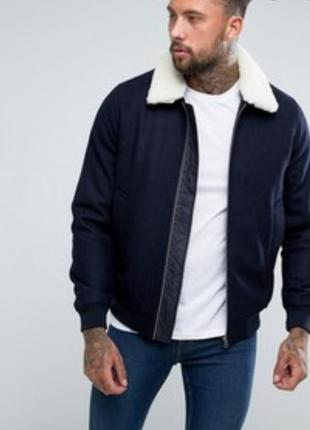 Куртка,бомбер фирмы river island.