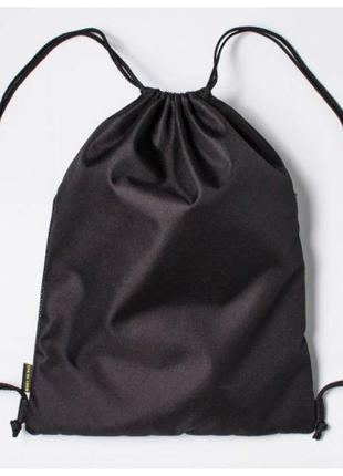 Мешок рюкзак на затяжках