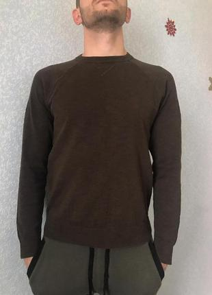 Кофта свитер водолазка