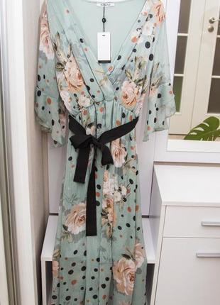 Kitana by rinascimento платье l/xl италия