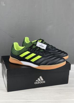Футзалки adidas copa 19.3 in sala original новые 41 42 42.5 43 44 45 в коробке оригинал