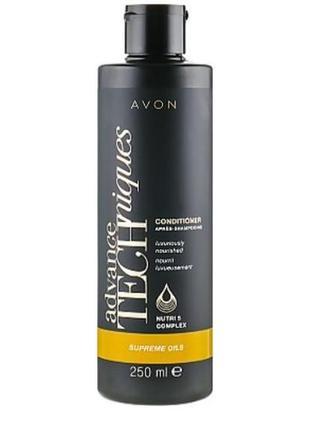 Шампунь для волос драгоценные масла
