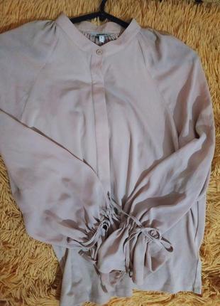 Блузочка от new look стильная