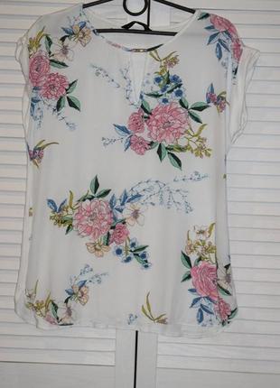 Блуза -топ f&f