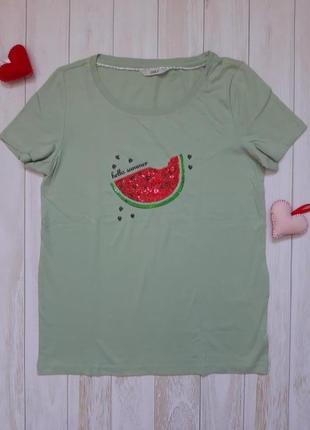 Базовая футболка only тренд весна-лето 2020