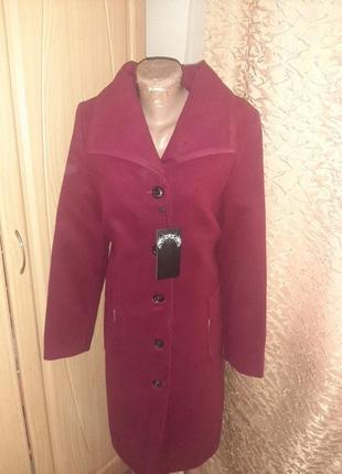 Пальто 52 прльто кашемир